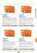 Erste-Hilfe-Ausrüstungen BBB-Katalog - Page 5