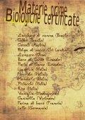 Ingredienti per gelato artigianale Biologico - GelAmore - Page 6