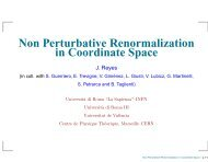 Non Perturbative Renormalization in Coordinate Space