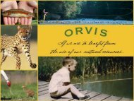 A Commitment to Conservation - Orvis