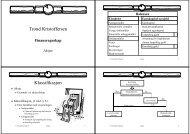 Trond Kristoffersen Klassifikasjon - Fagbokforlaget