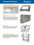 Damper Conveniences and Features - Greenheck - Page 5