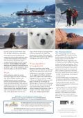 VOYAGES AND EXPEDITIONS 2013-2014 - Arcturus Expeditions - Page 3