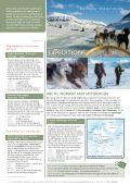 VOYAGES AND EXPEDITIONS 2013-2014 - Arcturus Expeditions - Page 4
