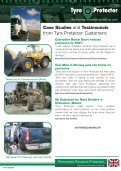The World's Most Advanced Puncture Protection System - Tradekey - Page 2