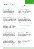 Tandheelkundige behandeling - Mca - Page 6