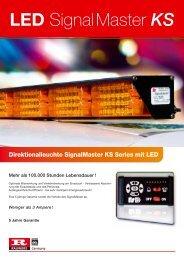 LED SignalMaster KS - Rauwers GmbH