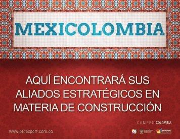 Beca Herrajes Soluciones SAS - Proexport Colombia