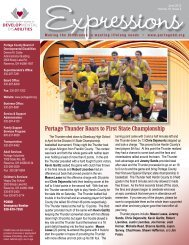 June 2012 • Volume 19, Issue 2 - Portage County Board of ...