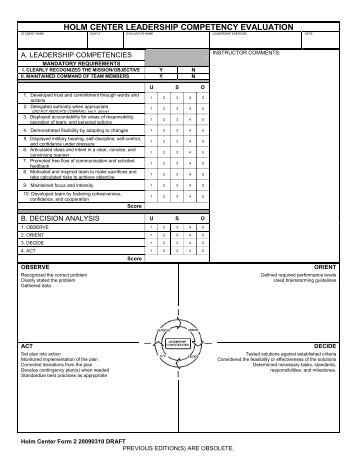 Florida CdHcf  Nutritional Care Competency Evaluation Form