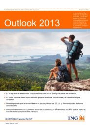 informe sobre perspectivas de mercado para 2013 - Funds People
