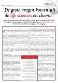'We kunnen direct weefsel van kankerpatiënten analyseren' - Page 2
