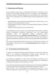 6 Bewertung und Planung - CDU-Moers