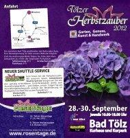 28.-30. September - Mandala-Initiative