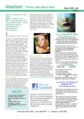 Crocodile Skin? - Beautique Beauty Medispa - Page 4