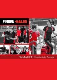 Download - Finden + Hales