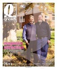 Nov. 27-Dec. 10 . 2010 qnotes