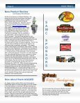 SAMC – On the Road - San Antonio Mustang Club - Page 6