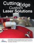 Mazak Parts Catalog - American Laser Enterprises, LLC. - Page 5