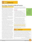 Fall - National Commission on Correctional Health Care - Page 5