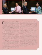 Ceremonia de Reconocimiento a la Capacidad Académica - Page 6