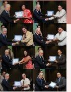 Ceremonia de Reconocimiento a la Capacidad Académica - Page 7