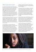 Destitution amongst asylum-seeking and refugee children - Page 6