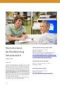 Elterninformation der Berufsberatung Sekundarstufe II - Seite 2