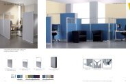 Acoustic screens - 1st Choice Office Furniture Ltd