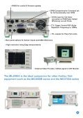 Download product brochure (PDF) - Opticus - Page 3