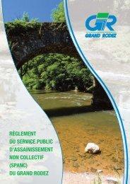 Grand Rodez_Reglement:Mise en page 1 - La Communauté d ...