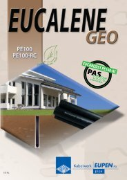 Eucalene GEO Fr-Nl