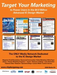 Target Your Marketing - Extension Media