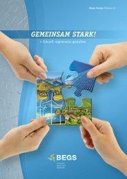 GEMEINSAM STARK! - AleMannen Energie