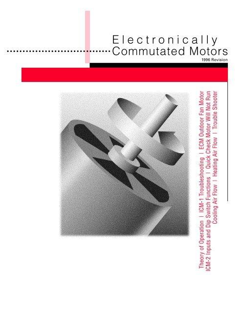 ECM Motor Manual pdf - HVAC Amickracing