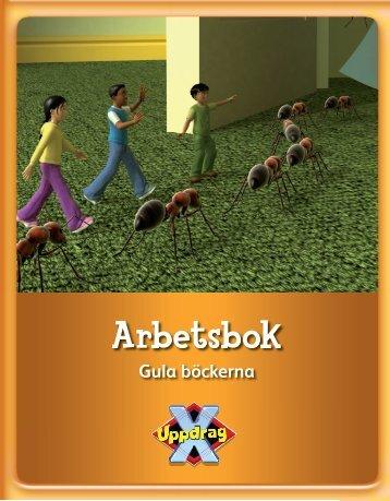 Arbetsbok - Sanoma Utbildning
