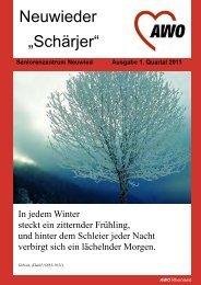 """Neuwieder """"Schärjer"""" - AWO Rheinland"""