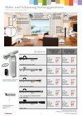 Muster-Komplettgarnituren - Raumtec Westermeier - Seite 2