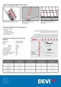 Šildymo kabeliai DEVIflex™ DTCE-20/30 - Page 2