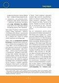 Prezydencja w Radzie Unii Europejskiej - Page 5