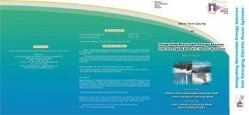 Course Brochure (PDF) - IIT Mandi