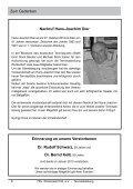 Jahreshauptversammlung - Mannschaften ... - TC Rückersdorf - Seite 6
