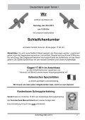 Jahreshauptversammlung - Mannschaften ... - TC Rückersdorf - Seite 7