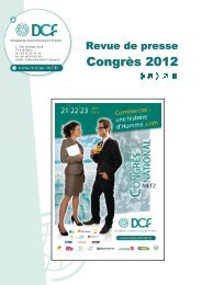 Commercial - DCF