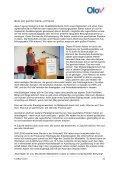 Übergang Schule – Beruf OloV schafft Standards – die Regionen ... - Page 2
