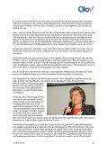 Übergang Schule – Beruf OloV schafft Standards – die Regionen ... - Page 3