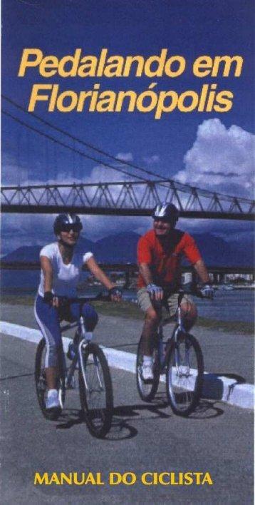 Manual do Ciclista de Florianópolis - Bicicleta na Rua
