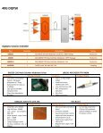 Bundled Solutions Brochure - GigOptix.com - Page 2