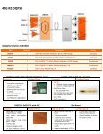 Bundled Solutions Brochure - GigOptix.com - Page 4