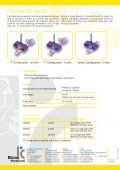 FLUSH DEVICE - Elcam Medical - Page 2